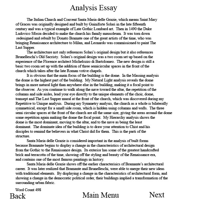 a white heron analysis essay